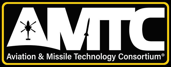 Aviation & Missile Technology Consortium (AMTC) Logo
